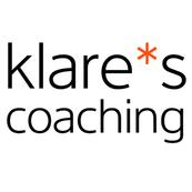 Logo klare*s coaching