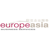 Logo Europe Asia Business Services