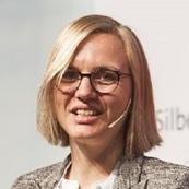 IBM Deutschland GmbH,  Agnes Heftberger