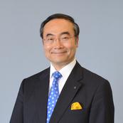 S.E. Kamon Iizumi