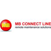 Logo MB Connect Line GmbH