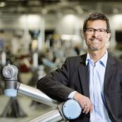 Diplom Ingenieur Helmut Schmid
