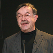 Dr. Wolfgang Sinn