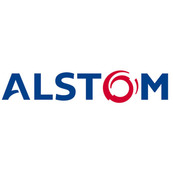 Logo ALSTOM Transport Deutschland GmbH