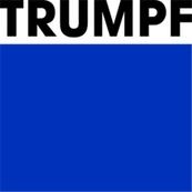 Logo Trumpf Laser- und Systemtechnik GmbH