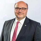 Prof. Dr. Reinhard Quick