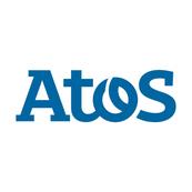 Logo Atos Deutschland