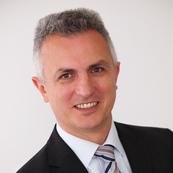 ISG Industrielle Steuerungstechnik GmbH, Dr.-Ing. Christian Daniel