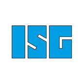 Logo ISG Industrielle Steuerungstechnik GmbH