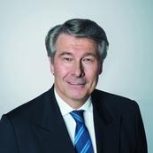 Dr. Wolfgang Büchele