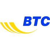 Logo BTC AG
