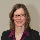 Dr. Ulrike Eberle