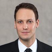 Dr. David Jahn