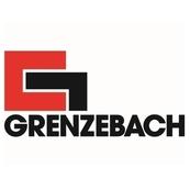 Logo Grenzebach Maschinenbau GmbH