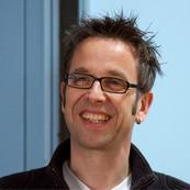 Dipl.-Ing. (FH) Christof Gebhardt