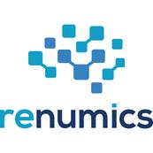 Logo Renumics GmbH
