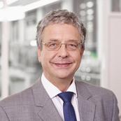 Dr. Martin Krebs