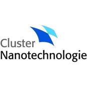 Logo Cluster Nanotechnologie/Nanoinitiative Bayern GmbH