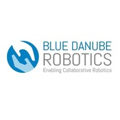 Logo Blue Danube Robotics GmbH