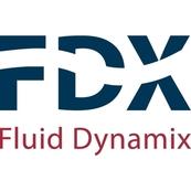Logo FDX Fluid Dynamix GmbH