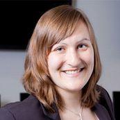 Dr.-Ing. Miriam Schleipen
