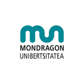 Logo Mondragon University