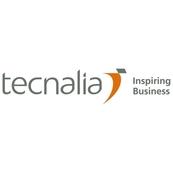 Logo Tecnalia
