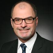 Global Retool Group (Sateg),  Bernd Hofmann