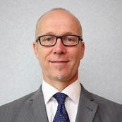 Malaysian-German Chamber of Commerce and Industry,  Daniel Bernbeck