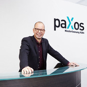 paXos Consulting & Engineering GmbH & Co. KG,  Peter Hakenberg