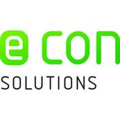 Logo econ solutions GmbH