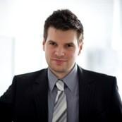 Dr.-Ing. Simon Goy