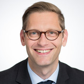 Fraunhofer ISST, Prof. Boris Otto