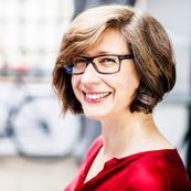 Digital Media Women,  Maren Martschenko