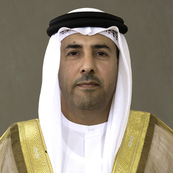 Abu Dhabi Department of Economic Development, H.E. Ali Majed Al-Mansoori