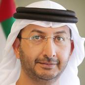 H.E. Abdullah Al-Saleh