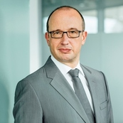 Siemens Middle East and Siemens LLC United Arab Emirates, Mr Dietmar Siersdorfer
