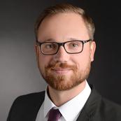 M.Sc. Industrial Engineer Wassilij Weber