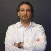 CSPi Deutschland,  Maurice Al-Khaliedy