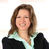 middle east consulting & trading GmbH, Master of Commerce Kerstin Meyer