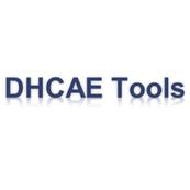 Logo DHCAE Tools GmbH