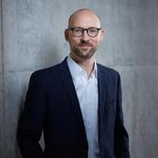 Fraunhofer-Institut für Naturwissenschaftlich-Technische Trendanalysen, Dr. Martin Brüchert