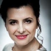 Agnieszka Ozubko