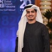 Mr Abdulaziz Ahmed Al-Hammadi