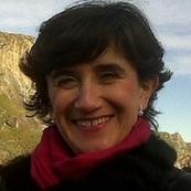 redborder,  Cristina de la Maza