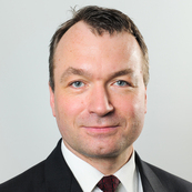 Germany Trade & Invest,  Achim Hartig