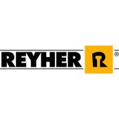 Logo F. REYHER Nchfg. GmbH & Co. KG