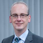 Siemens AG, M.Sc. Markus Weinlaender