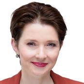 Dr. Ilona Bürgel, Dr. Ilona Bürgel