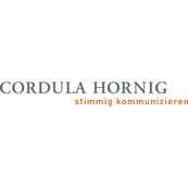 Logo Cordula Hornig - stimmig kommunizieren